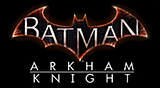 BATMAN?: ARKHAM KNIGHT