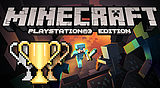 Minecraft:PlayStation®3 Edition