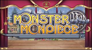 Трофеи игры Monster Monpiece