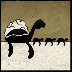Трофей 亀のスープ