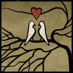 Трофей 鳥たちの恋路