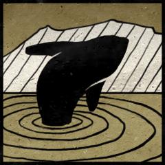 Трофей クジラの歌