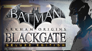 Трофеи игры Batman: Arkham Origins Blackgate - Deluxe Edition