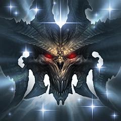 Diablo III: Reaper of Souls Platinum Trophy