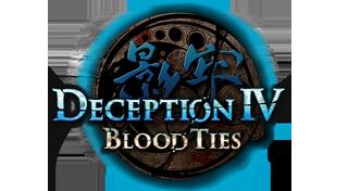 Deception IV: Blood Ties