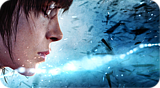 Beyond: Two Souls?