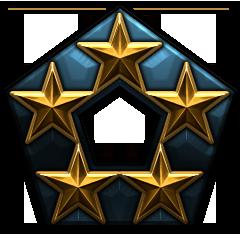 Трофей Fleet Admiral