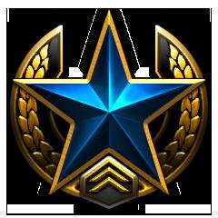 Трофей Vietnam Veteran