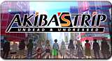 AKIBA'S TRIP: Undead & Undressed Trophy Set