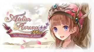 Atelier Rorona Plus ~The Alchemist of Arland~