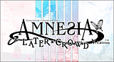 AMNESIA LATER×CROWD