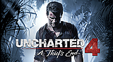 Uncharted 4: A Thief's End?