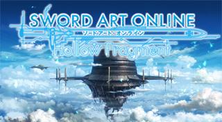Sword Art Online -Hollow Fragment-