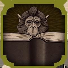 Grand Master Librarian