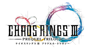 CHAOS RINGS Ⅲ Prequel Trilogy