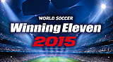 WORLD SOCCER Winning Eleven 2015