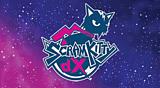 Scram Kitty DX