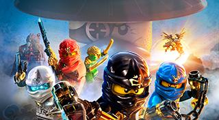 LEGO® Ninjago™: Shadow of Ronin