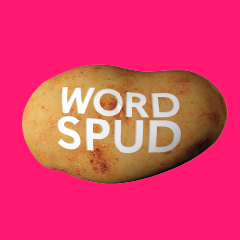 Word Spud: Spud Stud