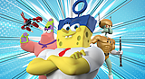 SpongeBob HeroPants