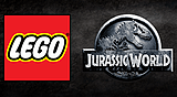 LEGO? Jurassic World?