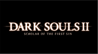 DARK SOULS™ Ⅱ: Scholar of the First Sin