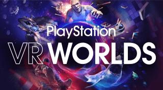 PlayStation® 虚拟现实乐园