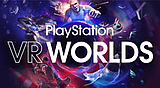 PlayStation? VR Worlds