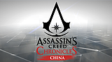 Assassin's Creed? Chronicles: China