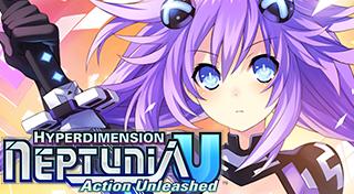 Hyperdimension Action Neptunia U