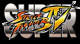 SUPER STREET FIGHTER Ⅳ