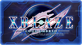 XBLAZE CODE : EMBRYO