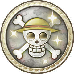 I'm going to become the King of the Pirates!