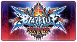 BLAZBLUE CHRONOPHANTASMA EXTEND Trophy