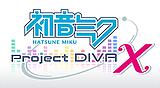 初音未來 -Project DIVA- X