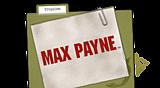 Max Payne(R)