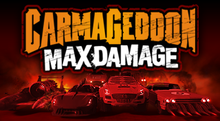 Трофеи игры Carmageddon: Max Damage