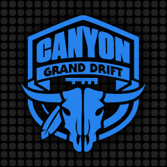 Canyon Blue clear