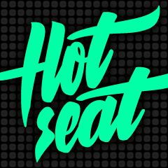 Your seat is so hot