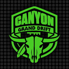 Canyon Green clear
