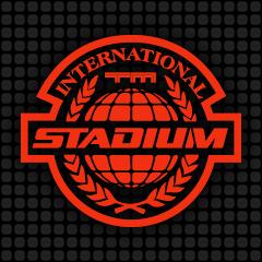 Stadium Red clear