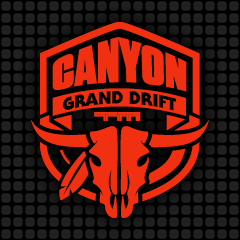 Canyon Red clear