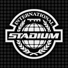 Stadium White clear