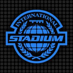 Stadium Blue clear