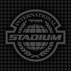 Stadium Black clear