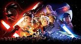 LEGO® STAR WARS™:原力覺醒