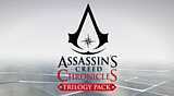 《Assassin's Creed® Chronicles》三部曲組合獎盃