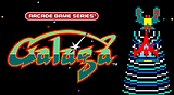 ARCADE GAME SERIES: GALAGA