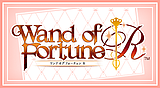 Wand of Fortune R