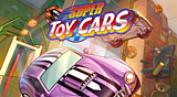 Super Toy Cars Trophies